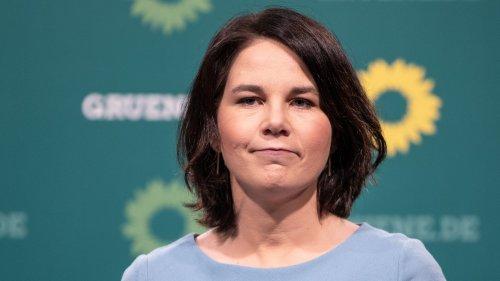 Pleiten, Pech und Baerbock – Können die Grünen den Abwärtstrend stoppen?