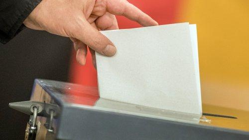 Bundestagswahl 2021: So haben die Menschen rund um Düsseldorf gewählt