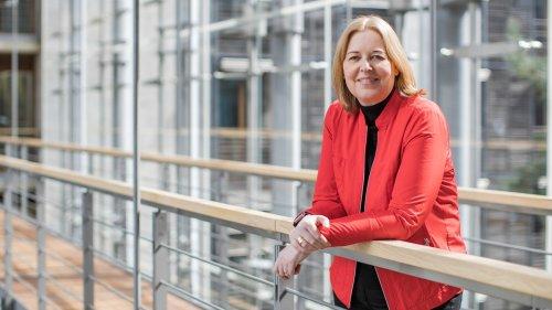 Wer ist Bärbel Bas? Sie soll Bundestagspräsidentin werden