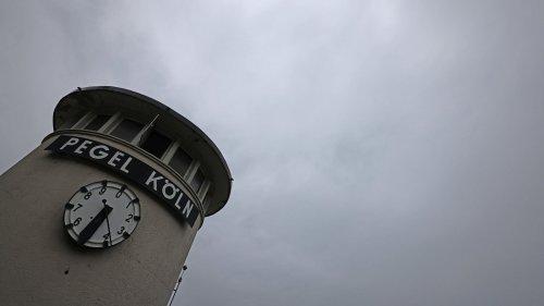 Schauer und Gewitter in NRW - aber keine Unwetter