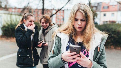Cybermobbing an Schulen während Corona rasant gestiegen