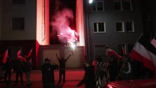 Großer Prozess gegen zehn Neonazis in Dortmund