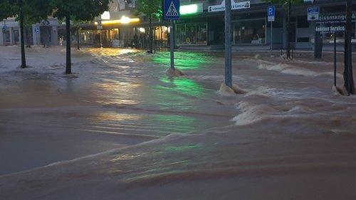Hochwasser zerstört Schulen und Kitas in Stolberg und Eifel