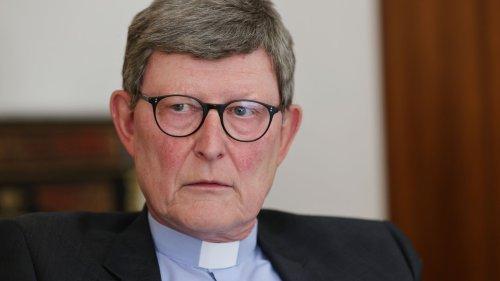 Junge Theologin von Woelki unter Druck gesetzt