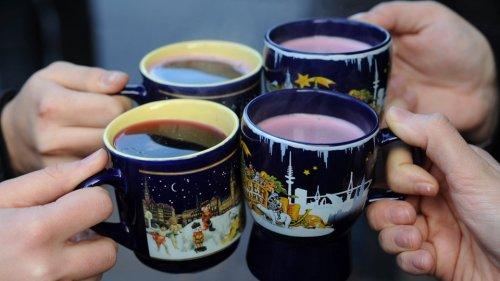 """Gelsenkirchener Gastronom: """"Haben kaum Anfragen für Weihnachtsfeiern"""""""
