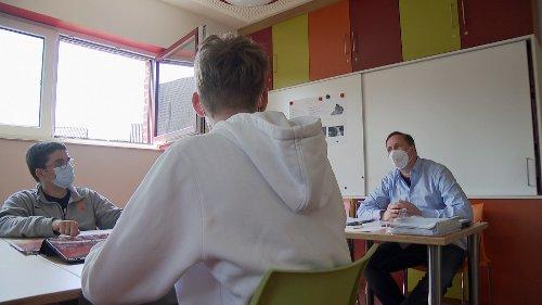 Schulangst: Tagesklinik Walstedde hilft Jugendlichen