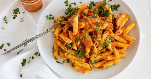 Yummy Paprikasauce: Extra schnell & einfach