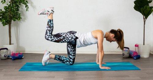 Achtung Knackpo Garantie: So trainierst du deine Gesäßmuskeln