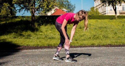 Schienbeinschmerzen beim Laufen – 5 Ursachen, die du kennen solltest!