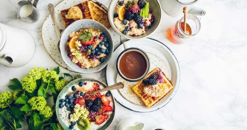 Frühstücken ist gefährlich: Forscher warnt vor der wichtigsten Mahlzeit!