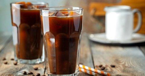 Coffbucha: Das Trendgetränk aus Kaffee und Kombucha