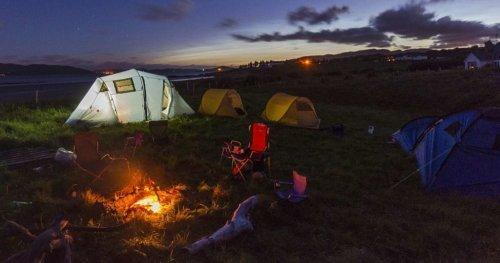13 smarte Camping Gadgets, die deinen Urlaub unvergesslich machen