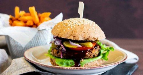 Stiftung Warentest: Mineralölrückstände im Veggie Burger