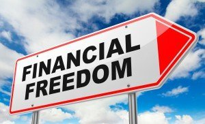 The 10-Step Blueprint To Achieve Financial Freedom