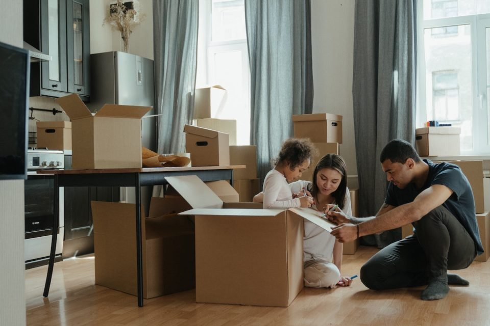 Wealthy Gen Xers Are Moving To These 10 States In Droves