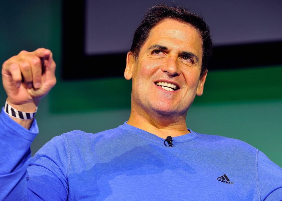 Here's The One Investment Mark Cuban Thinks Is Best For The Average Person, Plus One He Hates
