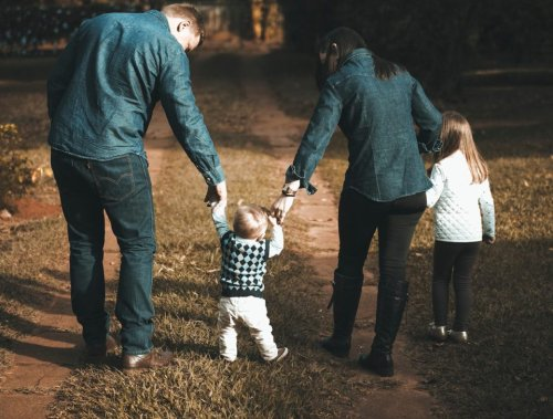Good News For Parents – IRS Reveals When New Advance Child Tax Credit Will Hit Their Bank Accounts