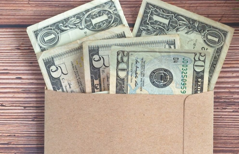 Find Unclaimed Money: Search here for funds in any state