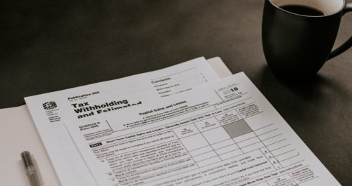 The One Mistake Stimulus Check Recipients Are Making When Filing Their Taxes