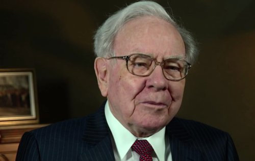 Warren Buffett's '2 List Rule' Will Change The Way You Look At Your Goals