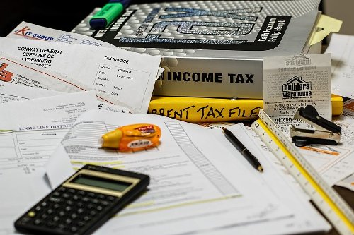 Passive Income Tax Rates: Everything You Need To Know