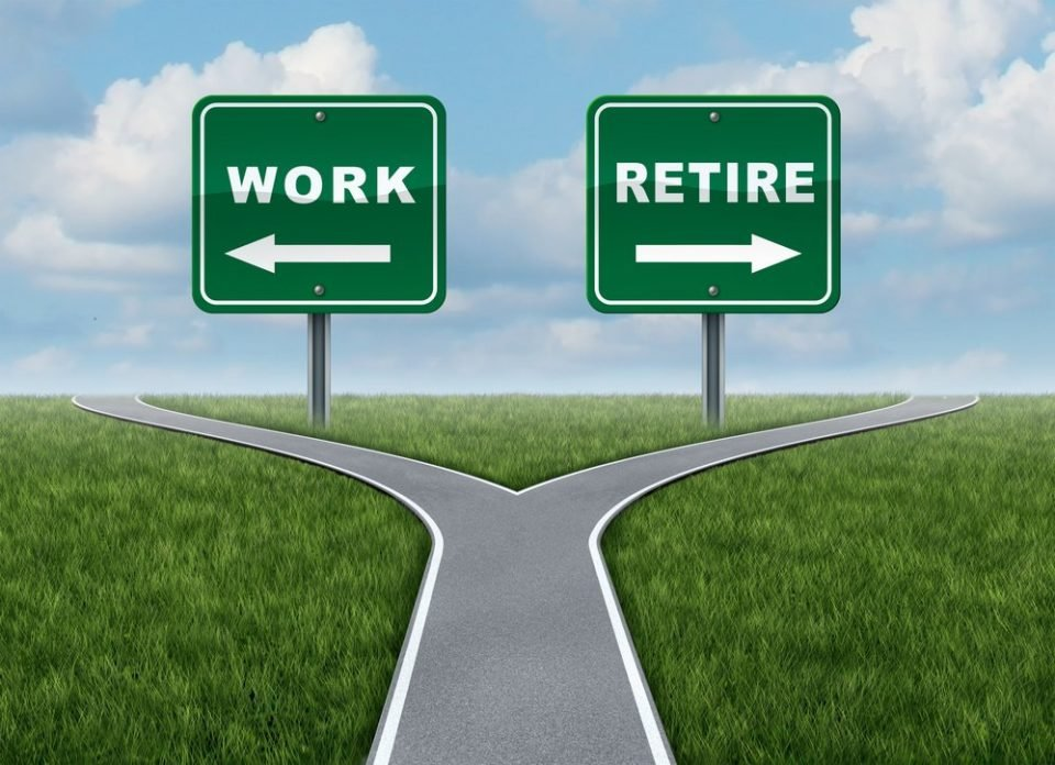 Retirement Planning - Save now, enjoy it later.