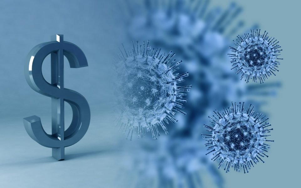 How the pandemic has changed Americans' money habits - cover