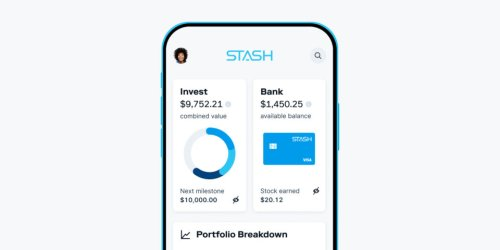 How To Put Your Money To Work With Stash