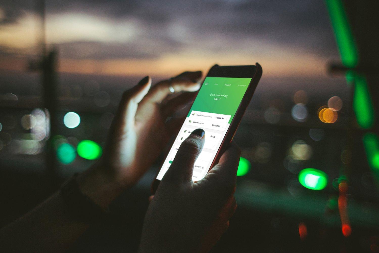 The best personal finance app just got even better