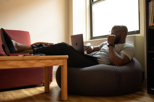 The Best – And Worst – States For Working From Home