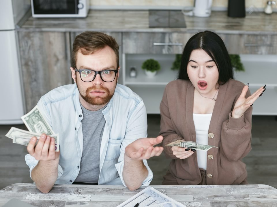 10 Most Common Money Mistakes People Make, According To A Financial Advisor