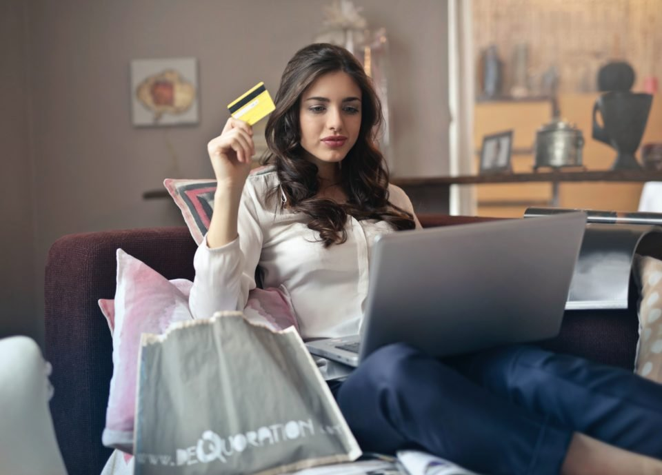 How To Stop Spending Money: 5 Simple Ways Save More Money Each Month