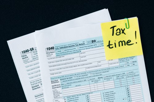 Will Your Tax Refund Be Delayed? IRS Holding 30M Tax Returns For Manual Processing