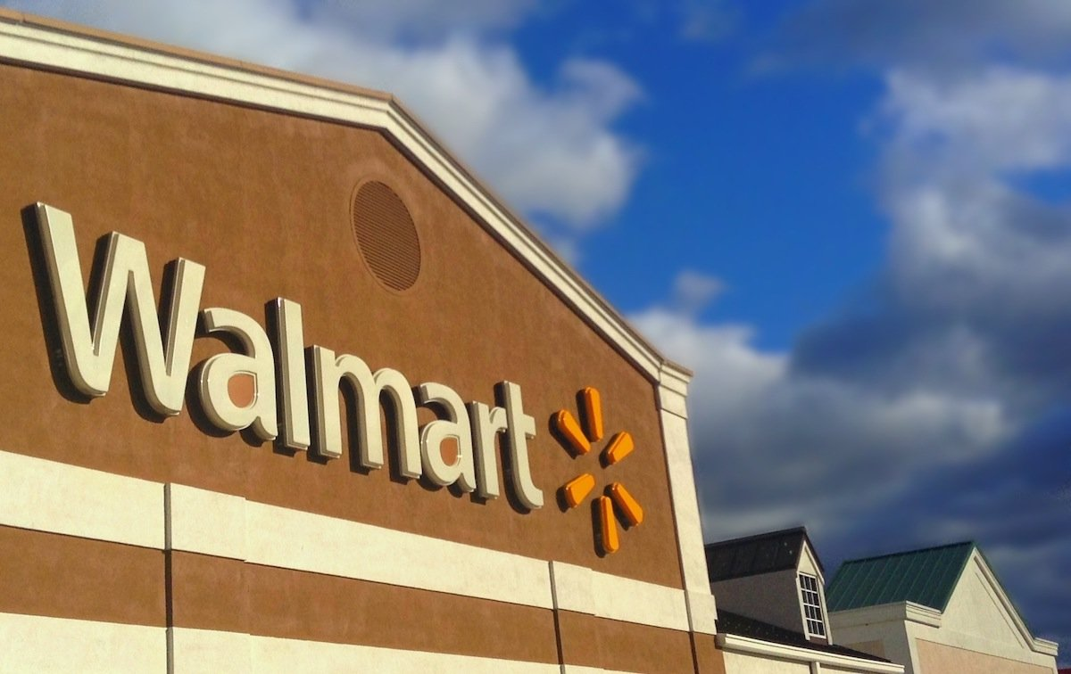 Couple Who Saved $2K On One Walmart Trip Shares Where Biggest Deals Are In Every Store
