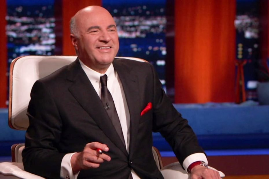 'Shark Tank' Investor Kevin O'Leary Lists His 5 Tips For Becoming A Millionaire