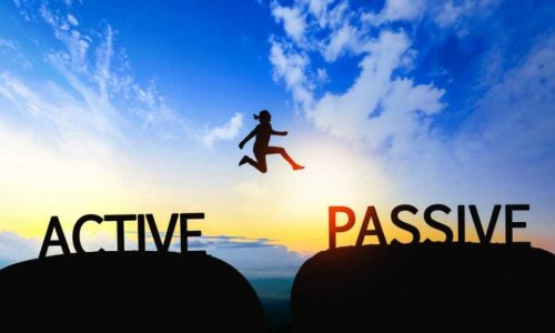 Active Income Vs. Passive Income: Why You Should Know The Difference