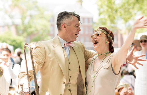 10 Recent Trends Suggest We're Headed For Another Roaring 20s