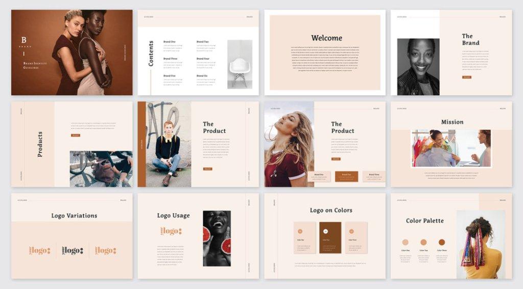 Marketing & Graphic Design  - cover