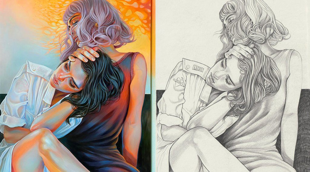 WATC: Art - cover