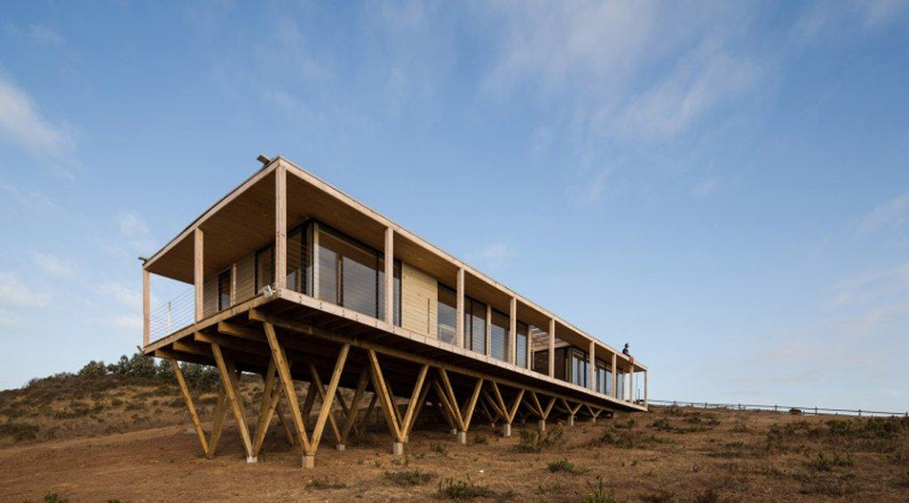 WATC: Architecture - cover