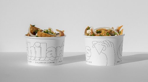 Chilaritos Brand & Packaging Design by Manifiesto
