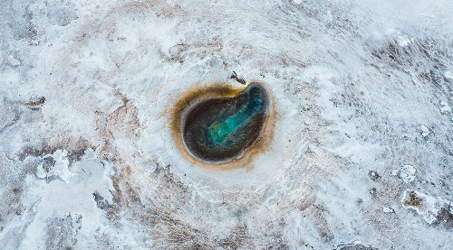 The Painted Worlds of Iceland captured by Photographer Dani Guindo