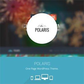 POLARIS WordPress Theme