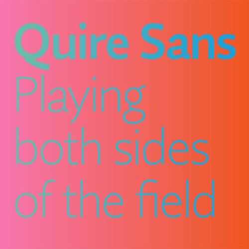 Quire Sans Typeface from Monotype