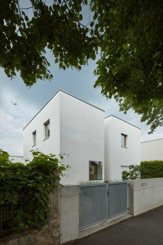 House Lhotka by SOA architekti & Richter Design