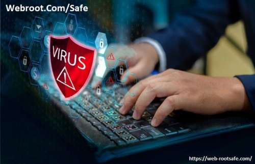 What are the Warning Signs of Computer Virus? – www.webroot.com/safe   Webroot.com/safe