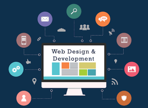 How to Choose The Best Web Designing Company In Delhi cover image