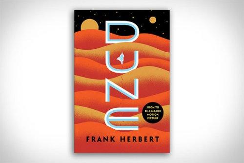 Dune by Frank Herbert   Infinity Masculine