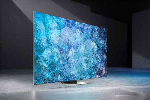Samsung Neo QLED QN900A 8K TV | Infinity Masculine