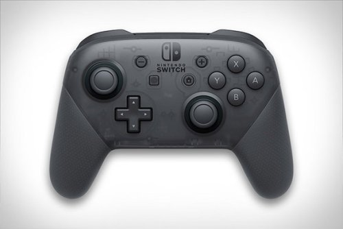 Nintendo Switch Pro Controller | Infinity Masculine